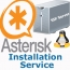 Asterisk with VPN / Tunneling